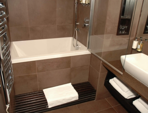 Soaking Tubs Hotel In Southport England