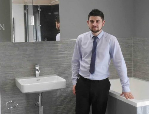 New Sales Manager