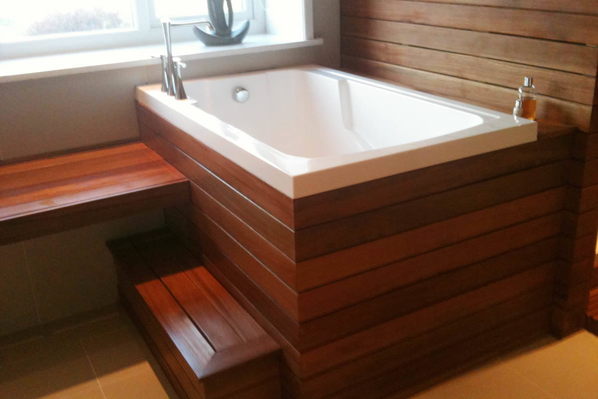 Deep Soaking Tub Archives Design And Form